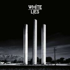 "WHITE LIES ""TO LOSE MY LIFE"" CD NEU"