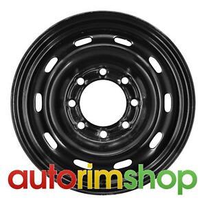 2008 ram 2500 wheel bolt pattern
