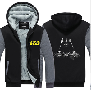 Star-Wars-Hoodie-Darth-Vedar-Winter-Thicken-Warm-Sweatshirt-Lacer-Zipper-Jacket