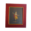 thumbnail 2 - Pair Balinese dancers original art gouache paintings signed Wah Cheong HK framed
