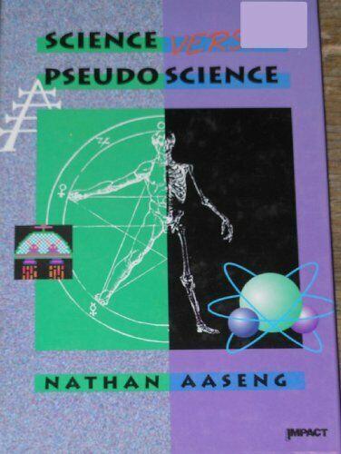 Science Versus Pseudoscience  Impact Books