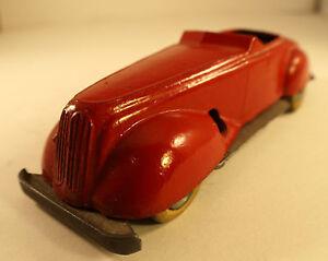 Solido-demontable-230-Cabriolet-sport-DAUPHINE-serie-junior-rare