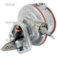 Allis-chalmers Tractor Fuel Lift Pump Ac 170 175 4.236 4.248 Perkins 70251278
