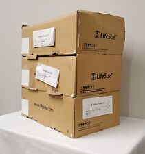 Lifesize Team 440 00013 902 Lfz 001 Video Conference Controller Codec Lot Of 3