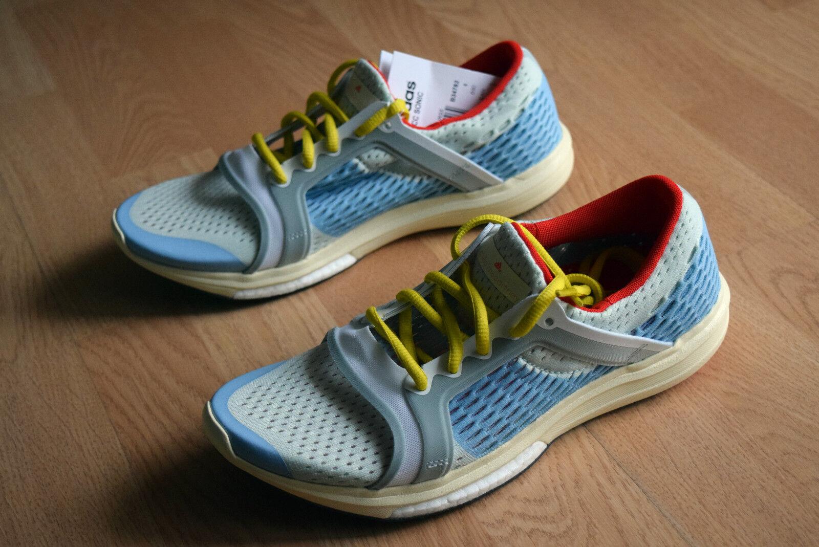 Adidas Stella McCartney CC Sonic Boost 37 38 39 40 41 42 Clima Cool cc1 B34782