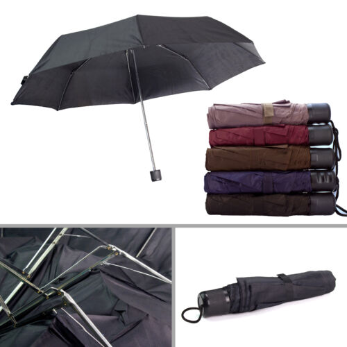 Umbrella Pocket Umbrella Telescope Compact Umbrella Small Light Sturdy Short