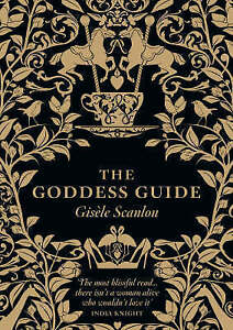 034-AS-NEW-034-Scanlon-Gisele-The-Goddess-Guide-Book