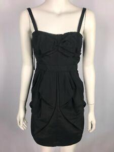COUNTRY-ROAD-4-black-silk-sleeveless-dress-BNWT-RRP-250
