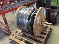 #10 AWG 4/C Shielded Cable/Wire 600V, Belden YC50129 E64067-G, 720 lbs Spool