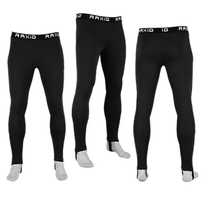 Motorbike unisex Leggings made with Kevlar Motorcycle Pants Super Fit Raxid Deal