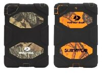 Griffin Survivor Obsession Case + Stand For Ipad Mini-mini 2