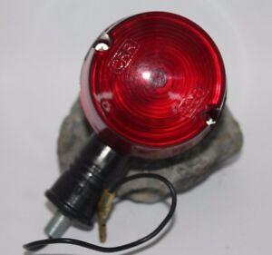 Yanmar-Tractor-CubCadet-Rear-Red-Tail-Safety-Light-Lamp-Kubota-Ford-John-Deere
