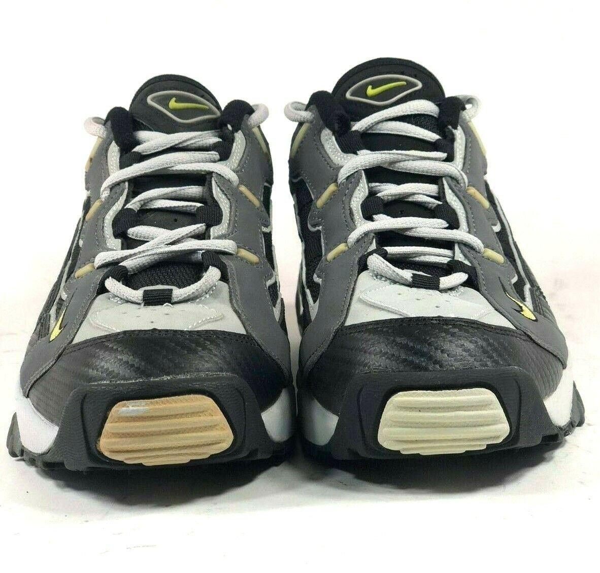 huge discount 02996 55504 ... Nike Air Trainer Structure Mens 9 9 9 Running shoes New Old Stock 90s  VTG 2ffa97 ...