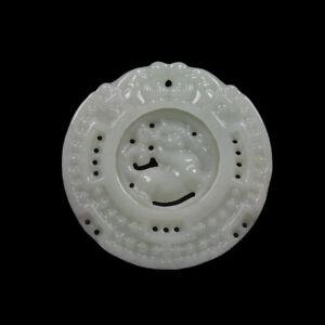 Certified-Grade-A-100-Natural-Green-Jadeite-Jade-Pendant-Carved-Dragon-04295