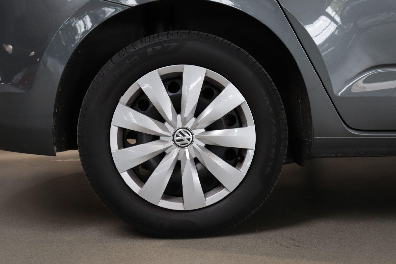 VW Touran TSi 150 Comfortline 7prs