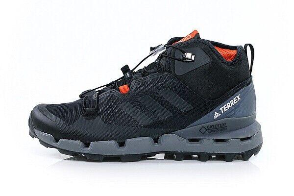 Schuhe adidas TERREX FAST MID GTX BB0948
