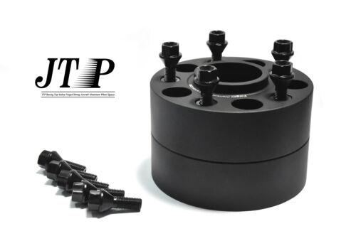 2pcs 50mm Forged Wheel Spacer fit for 325i,325ix,325Ci,330i,340i,335i,328i,5x120