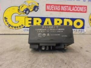 CANDELETTA-RELE-Citroen-C15-1985-gt-1-8-D-1-8-Ltr-44-kW-Diesel-161-161A