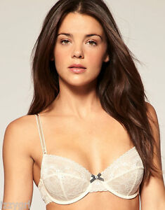 f9cb046153a95 NWT Elle Macpherson Intimates Meet Me At The Metro Underwired Lace ...