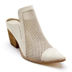 Women-039-s-Coconut-by-Matisse-034-Call-It-034-Open-Toe-Booties-TWO-COLORS-AVAILABLE