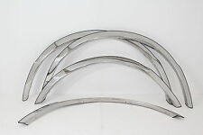 For: FORD BRONCO; FTFD209 FENDER TRIM Flares Stainless Steel 1987-1996