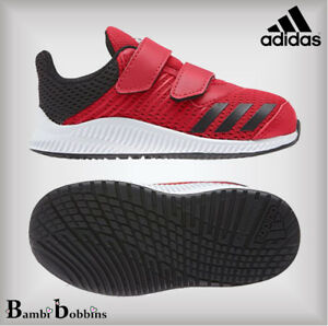 Adidas Fortarun Infant Baby Boys Girls Trainers Size Uk 4 5 7 7.5 8 8.5 Infant Baby Shoes