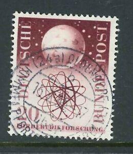 BRD-Michel-Nr-214-zentrisch-gestempelt-Vollstempel