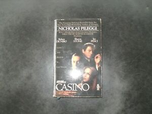 Casino Book Pileggi