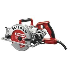 Skil SPT77WML-22 7-1/4in SKILSAW Worm Drive with Diablo Carbide Blade