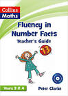Fluency in Number Facts: Teacher's Guide Years 3 & 4 by HarperCollins Publishers (Paperback, 2013)