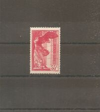 TIMBRE FRANCE FRANKREICH SAMOTHRACE 1937 N°355 NEUF** MNH
