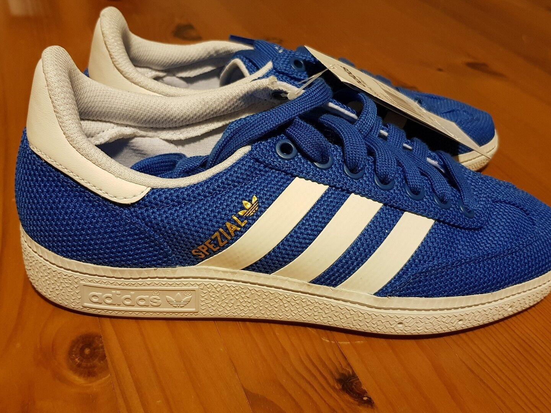 Adidas originals spezial weave handball trainers Größe 4 (eur36 2 3) BNWT