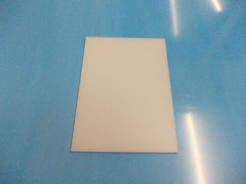 4.5mm polypropylene sheet 600mm x 600mm