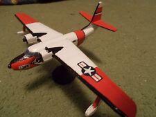 Built 1/144: American GRUMMAN UF-2G ALBATROSS Sea Plane Aircraft US Coast Guard
