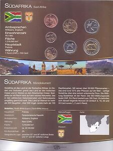 South-Africa-KMS-7-coins-from-2005-2009-Unc-Set-with-Certificate