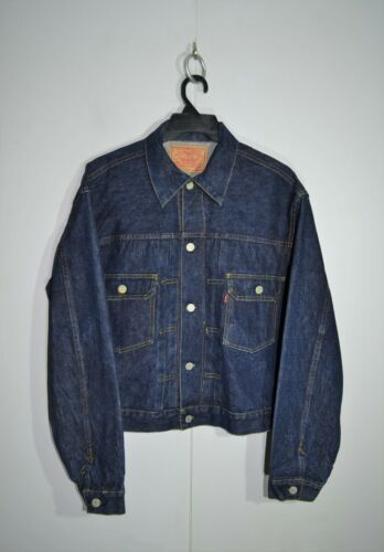 Vintage Original 507xx Perfect 1950s Levi's Big E
