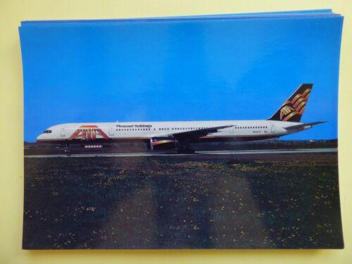 B 757-33N   ATA AMERICAN TRANS AIR   N555TZ