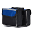 Bicycle-Bike-Cycling-Frame-Pannier-Saddle-Front-Tube-Bag-Double-Side-Pouch thumbnail 2