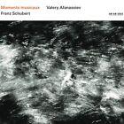 Moments Musicaux von Valery Afanassiev (2012)