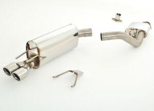 FMS-76mm-Sportauspuff-Anlage-Opel-Calibra-Turbo-Bj-92-96-2-0l-16V-Turbo-150kW