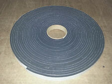 Closed Cell Sponge Rubber Neopreneepdm Blend 316thkx38wx50adhesive 1 Side
