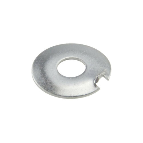 Discs with External Nose formerly DIN 432 Stainless Steel a2