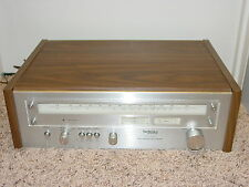Technics by Panasonic ST-7600 AM/FM Stereo Tuner, Vintage Audio Japan