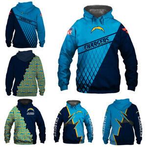 2020-Mens-Hoodie-Los-Angeles-Chargers-Hooded-3D-Print-Sweatshirt-Pullover-Jacket