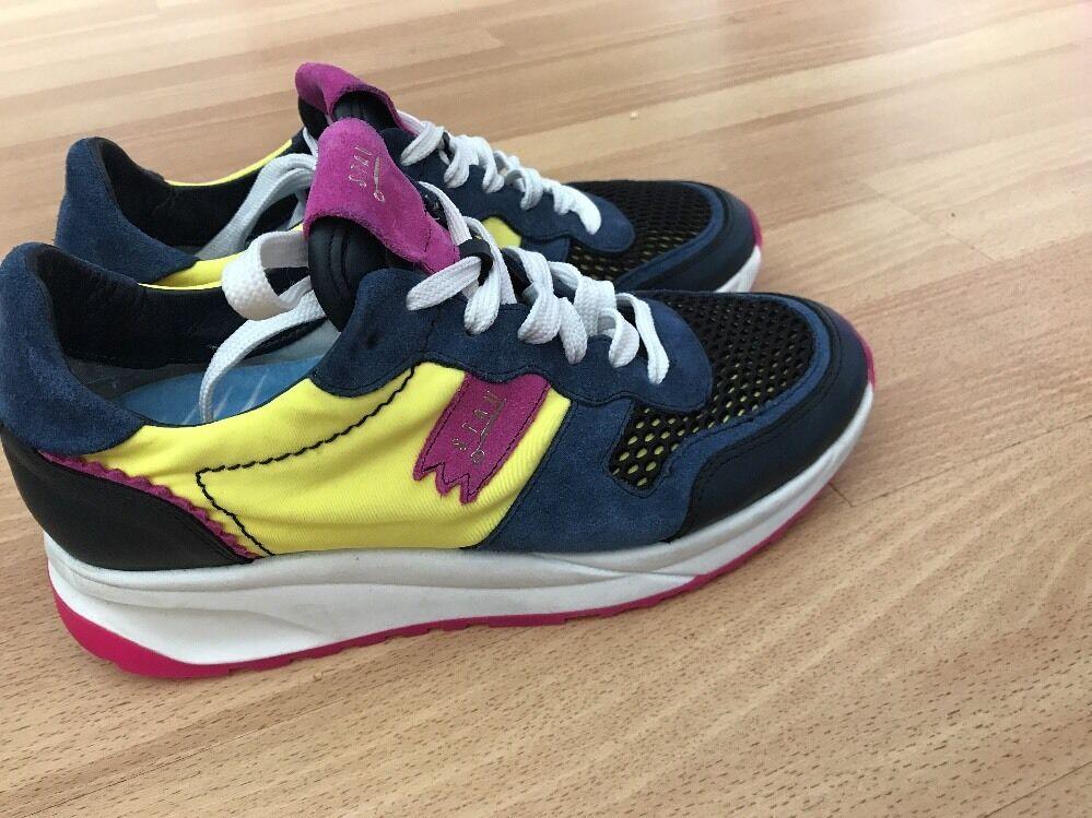 STAU Schuhe Turnschuhe Original Gr 40 4921cvxso6424