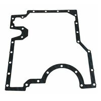 Bmw E70 X5 07-10 Lower Engine Oil Pan Gasket Genuine 11 13 7 561 427 on sale
