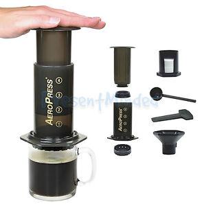 Aerobie Aeropress café & expresso maker Aero Presse rapide filtre machine à café  </span>