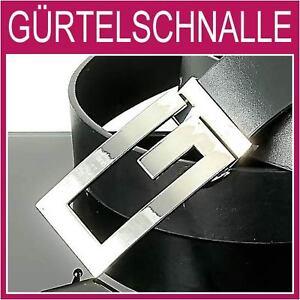 Spinning G Gürtelschnalle,gold silber hochglanz Herren,Damen,Gürtel,BUCKLE,1G55d