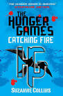 Catching Fire by Suzanne Collins (Paperback, 2009)