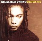 Terence Trent D'Arby's Greatest Hits by Terence Trent D'Arby (CD, Mar-2003, Columbia (USA))